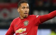 CĐV Man Utd: 'Van Dijk mới; Trung vệ xuất sắc nhất của chúng ta'
