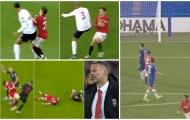 Daniel James và 3 lần 'đơ' trong màu áo Man Utd