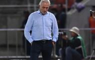 Đội tuyển UAE giữa muôn trùng vây trước ngày đấu Việt Nam