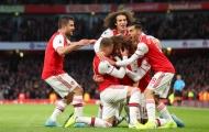 Góc Arsenal: Khủng hoảng nhân sự và sự rối loạn về mặt chiến thuật