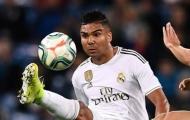 Hé lộ chân dung 'kẻ không thể thay thế' tại Real Madrid