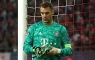 Hút chết trước Bochum, đội trưởng Bayern Munich tỏ rõ sự thất vọng