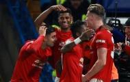 Man Utd chỉ thắng sát nút, sao Solskjaer vẫn có cớ để 'sung sướng'?