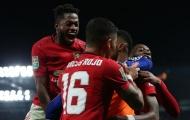 Man Utd đã tìm ra 'kế hoạch hoàn hảo' cho những trận đánh lớn