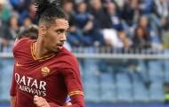 """NÓNG: """"Sếp lớn"""" AS Roma xác nhận tương lai của sao Man Utd"""