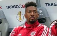 Ông lớn nước Ý sẵn sàng cưu mang 'công thần thất sủng' của Bayern Munich
