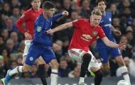 Xin lỗi Lampard, ở đây Man Utd không làm thế!