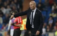 Zidane vẫn chưa cho 'quái thú' của Real được nghỉ ngơi!