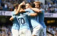 10 cầu thủ hay nhất EPL sau 10 vòng: Quá sợ Man City, cú sốc Man Utd