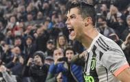 10 cầu thủ tích cực dứt điểm nhất tại Serie A 2019 - 2020: Bất ngờ với Ronaldo