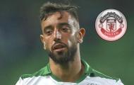 'Bom tấn hụt' hành động dứt khoát, Man Utd đón ngay về OTF