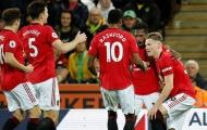 CHOÁNG! Bốc trúng Man Utd, CLB League Two... mừng 'như được mùa'