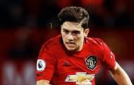 'Khi mới đến Man Utd, tôi đã làm điều đó'