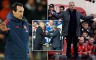 Chấp nhận hình ảnh 'xấu xí', Arsenal sẽ thành công dưới thời Mourinho?