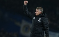Man Utd thăng hoa, nhưng Solskjaer không thể mãi che được điểm yếu