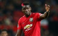 PSG 'buông' Pogba, Man Utd phải cám ơn cầu thủ này