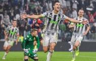 Sao Juventus tiết lộ điều Ronaldo hay làm trong mỗi buổi tập