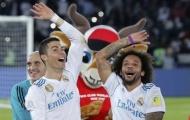 """Sao Real Madrid: """"Ronaldo đã làm được điều khó tin"""""""