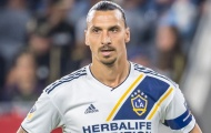 Thông báo về Tây Ban Nha, Zlatan Ibrahimovic khiến cả La Liga phẫn nộ!