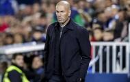 Trảm Zidane, đây là 4 'ứng viên vàng' Real nhắm đến!