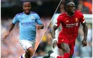 10 tiền đạo khét tiếng nhất Premier League hiện tại: 2 'Tia chớp' màu đen!