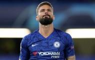 Chelsea thăng hoa nhưng Lampard đã quên 1 người đang 'buồn rười rượi'