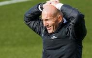 Dứt tình Zidane, 'nghệ sĩ' 60 triệu rời Santiago Bernabeu ngay tháng 1