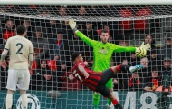 Không chỉ Bissaka, còn 1 cái tên mắc lỗi lớn trong bàn thua của United