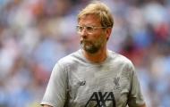 Klopp mang đến tin dữ, Liverpool mất 'siêu mỏ neo' ở trận gặp Villa?