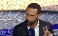 Man Utd bại trận, Rio Ferdinand nói thẳng 3 cái tên có vấn đề