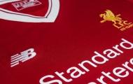 Nike - Liverpool: Gần lắm rồi!