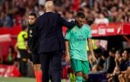 NÓNG: Zidane điểm mặt Hazard, yêu cầu phải làm 1 điều then chốt