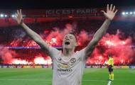 'Quái vật' do Mourinho tạo ra đã gồng gánh Man Utd thế nào?