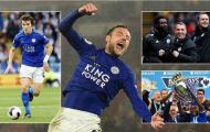 Thăng hoa rực rỡ, Leicester City có tái hiện kỳ tích 3 năm trước?
