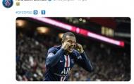 Thua Dijon, PSG đã thấm câu 'cười người hôm trước, hôm sau người cười'