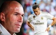 Ban lãnh đạo Real bất ngờ 'cảnh cáo' Zidane vì 1 cái tên