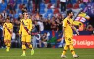 4 gương mặt Barcelona nên thanh trừng trên hành trình phục hưng: Gọi tên sát thủ 'già nua'!