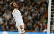 Cay cú sau trận hoà Betis, Ramos nói 1 điều khiến Zidane tự ái