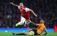 Chơi bạc nhược, Arsenal tiếp tục chìm trong khủng hoảng