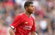 Liverpool chuẩn bị gửi 'thần đồng' đi tu nghiệp?