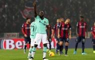 """Lukaku: """"Tôi không quan tâm đến Juventus"""""""