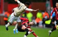 Man Utd đã 'lấy đá ghè chân mình' thế nào trên sân Vitality?