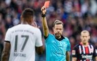 Nhận thất bại lịch sử, NHM Bayern 'đè đầu' kẻ tội đồ công kích: 'Hãy tống khứ hắn đi'