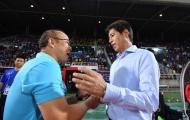 HLV Akira Nishino đấu thầy Park: Đại chiến nhiều duyên nợ