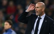 Real hoà thất vọng Betis, Zidane đau đớn thừa nhận 1 điều