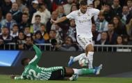 Xin lỗi, Hazard đã tốt rồi, nhưng 'bóng đen' vẫn ám ảnh!