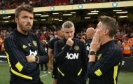 3 'chữ ký vàng' Man Utd cần nhất vào lúc này để thoát khỏi thảm hoạ