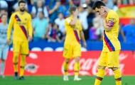 Barcelona nhận tin dữ từ 'kẻ thất sủng' triệu đô, HLV Valverde lo sốt vó