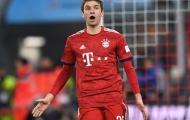 Bayern thực sự đang loạn! Huyền thoại thúc giục công thần đến Man Utd