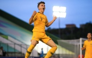 Bóng đá trẻ châu Á quật khởi tại giải U17 World Cup 2019
